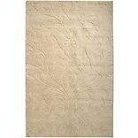 Surya Candice Olson Sculpture SCU7512-3353 Hand Loomed Rug, 33 x 53 Rectangle