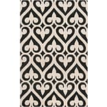 Surya Jill Rosenwald Zuna ZUN1048-23 Hand Tufted Rug, 2 x 3 Rectangle