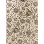 Surya Athena ATH5063-1215 Hand Tufted Rug, 12 x 15 Rectangle