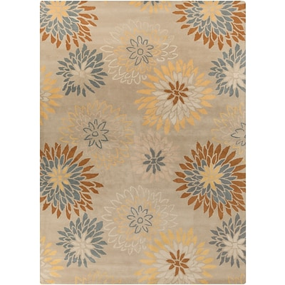 Surya Athena ATH5106-312 Hand Tufted Rug, 3 x 12 Rectangle