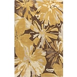 Surya Athena ATH5115-46 Hand Tufted Rug, 4 x 6 Rectangle