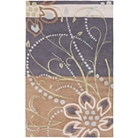 Surya Athena ATH5128-58 Hand Tufted Rug, 5 x 8 Rectangle