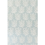 Surya Somerset Bay Boardwalk BDW4010-3353 Hand Woven Rug, 33 x 53 Rectangle