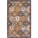 Surya Caesar CAE1032-23 Hand Tufted Rug, 2 x 3 Rectangle