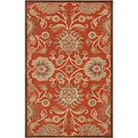Surya Caesar CAE1062-811 Hand Tufted Rug, 8 x 11 Rectangle