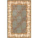 Surya Caesar CAE1100-912 Hand Tufted Rug, 9 x 12 Rectangle