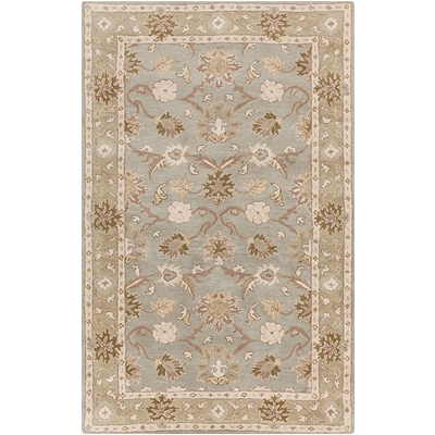 Surya Caesar CAE1126-23 Hand Tufted Rug, 2 x 3 Rectangle