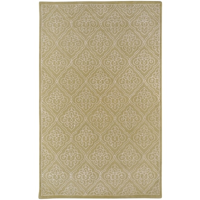 Surya Candice Olson Modern Classics CAN1914-23 Hand Tufted Rug, 2 x 3 Rectangle