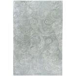 Surya Candice Olson Modern Classics CAN1952-58 Hand Tufted Rug, 5 x 8 Rectangle