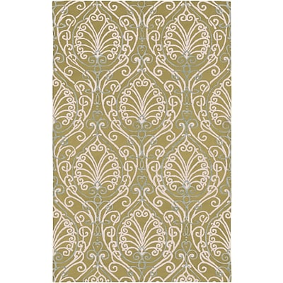 Surya Candice Olson Modern Classics CAN1958-811 Hand Tufted Rug, 8 x 11 Rectangle