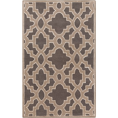 Surya Candice Olson Modern Classics CAN2037-811 Hand Tufted Rug, 8 x 11 Rectangle