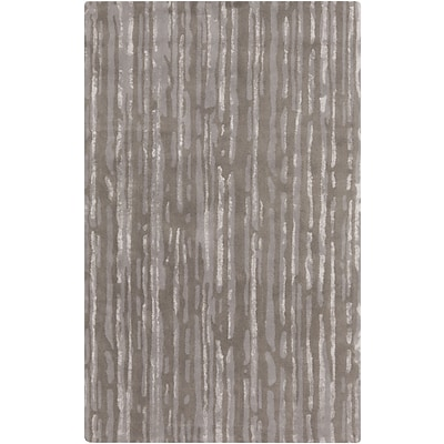Surya Candice Olson Modern Classics CAN2054-58 Hand Tufted Rug, 5 x 8 Rectangle