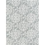Surya Cosmopolitan COS8828-811 Hand Tufted Rug, 8 x 11 Rectangle