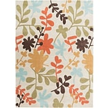 Surya Cosmopolitan COS8926-23 Hand Tufted Rug, 2 x 3 Rectangle
