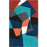 Surya Cosmopolitan COS9125-23 Hand Tufted Rug, 2 x 3 Rectangle