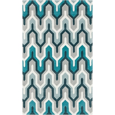 Surya Cosmopolitan COS9175-913 Hand Tufted Rug, 9 x 13 Rectangle
