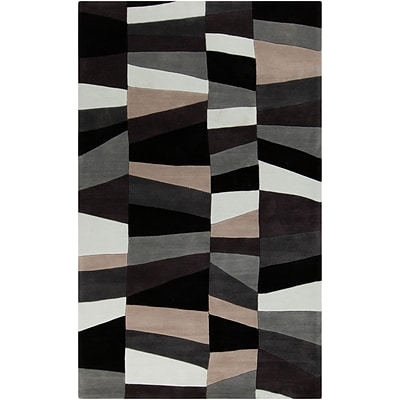 Surya Cosmopolitan COS9188-913 Hand Tufted Rug, 9 x 13 Rectangle
