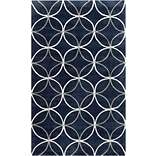 Surya Cosmopolitan COS9190-3656 Hand Tufted Rug, 36 x 56 Rectangle