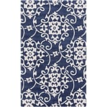 Surya Cosmopolitan COS9201-3656 Hand Tufted Rug, 36 x 56 Rectangle