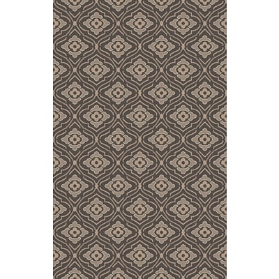 Surya Cypress CYP1015-811 Hand Knotted Rug, 8 x 11 Rectangle