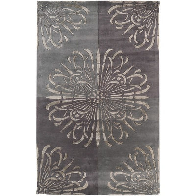 Surya Essence ESS7629-3353 Hand Tufted Rug, 33 x 53 Rectangle