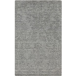 Surya Etching ETC4926-3353 Hand Loomed Rug, 33 x 53 Rectangle