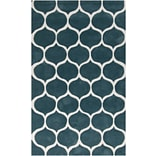 Surya Mamba MBA9020-23 Hand Tufted Rug, 2 x 3 Rectangle