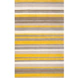 Surya Angelo Home Madison Square MDS1008-810 Hand Loomed Rug, 8 x 10 Rectangle