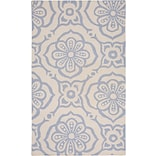 Surya Kate Spain Marseille MRS2003-23 Hand Woven Rug, 2 x 3 Rectangle