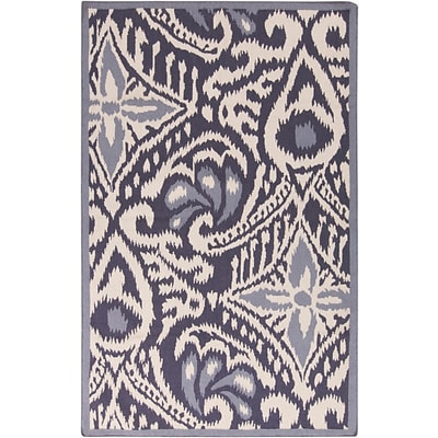 Surya Kate Spain Marseille MRS2005-3353 Hand Woven Rug, 33 x 53 Rectangle