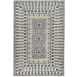 Surya Smithsonian SMI2113-913 Hand Tufted Rug, 9 x 13 Rectangle