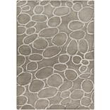Surya Tamira TAM1047-58 Hand Tufted Rug, 5 x 8 Rectangle