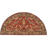 Surya Caesar CAE1007-24HM-HM Hand Tufted Rug, 2 x 4 Rectangle