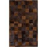 Surya Vegas VGS3001-69 Hand Crafted Rug, 6 x 9 Rectangle