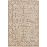 Surya Ainsley AIN1018-811 Hand Knotted Rug, 8 x 11 Rectangle