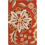 Surya Athena ATH5126-1014 Hand Tufted Rug, 10 x 14 Rectangle