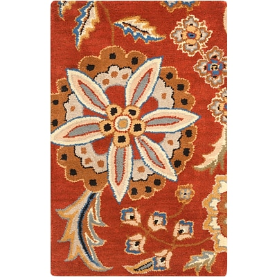 Surya Athena ATH5126-912 Hand Tufted Rug, 9 x 12 Rectangle
