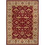 Surya Caesar CAE1022-912 Hand Tufted Rug, 9 x 12 Rectangle