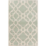 Surya Candice Olson Modern Classics CAN2039-811 Hand Tufted Rug, 8 x 11 Rectangle