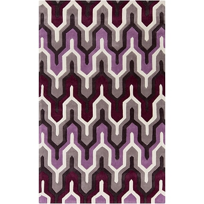 Surya Cosmopolitan COS9178-23 Hand Tufted Rug, 2 x 3 Rectangle