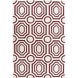 Surya Angelo Home Hudson Park HDP2103-3353 Hand Tufted Rug, 33 x 53 Rectangle
