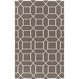 Surya Lagoon LGO2048-268 Hand Woven Rug, 26 x 8 Rectangle