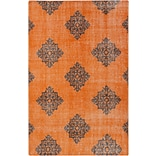Surya Zahra ZHA4025-3656 Hand Knotted Rug, 36 x 56 Rectangle