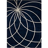 Surya Forum FM7186-1014 Hand Tufted Rug, 10 x 14 Rectangle