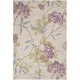 Surya Ameila AME2224-576 Machine Made Rug, 5 x 76 Rectangle