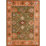 Surya Anastacia ANA8409-811 Hand Knotted Rug, 8 x 11 Rectangle