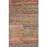 Surya Bazaar BZR8000-23 Hand Knotted Rug, 2 x 3 Rectangle