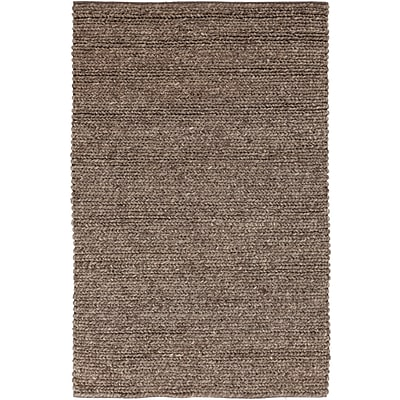 Surya DeSoto DSO200-811 Hand Woven Rug, 8 x 11 Rectangle