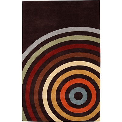 Surya Forum FM7138-7696 Hand Tufted Rug, 76 x 96 Rectangle