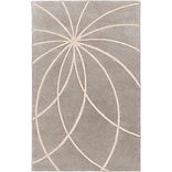 Surya Forum FM7184-69 Hand Tufted Rug, 6 x 9 Rectangle